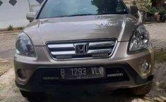 Honda CR-V 2005 Banten dijual dengan harga termurah