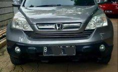 Mobil Honda CR-V 2008 2.4 i-VTEC dijual, DKI Jakarta