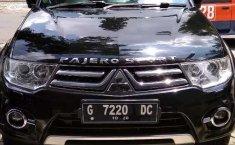 Jawa Tengah, Mitsubishi Pajero Sport 2.5L Dakar 2015 kondisi terawat