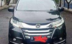 DKI Jakarta, jual mobil Honda Odyssey Prestige 2.4 2014 dengan harga terjangkau