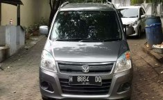 Jual cepat Suzuki Karimun Wagon R GL 2013 di Jawa Tengah