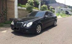 Jual Mercedes-Benz E-Class E 200 K 2008 harga murah di Jawa Timur