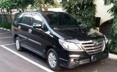 Toyota Kijang Innova 2014 Jawa Barat dijual dengan harga termurah