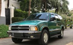 Mobil Chevrolet Blazer 1998 DOHC terbaik di DKI Jakarta