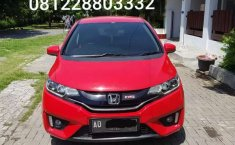 Mobil Honda Jazz 2014 RS terbaik di Jawa Tengah