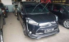 Jual mobil bekas murah Toyota Sienta Q 2016 di DKI Jakarta