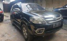 Toyota Fortuner 2008 Sumatra Selatan dijual dengan harga termurah