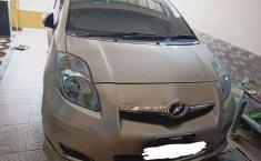 Jual Toyota Yaris S Limited 2010 harga murah di Sumatra Selatan