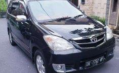 Bali, Toyota Avanza G 2010 kondisi terawat