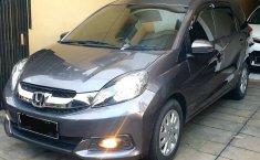 Mobil Honda Mobilio 2017 E terbaik di Jawa Timur