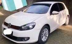 Jual mobil bekas murah Volkswagen Golf TSI 2012 di DKI Jakarta