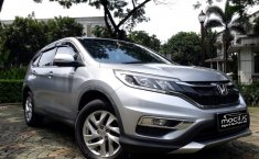 DKI Jakarta, Dijual cepat Honda CR-V 2.0 CVT 2016 harga murah
