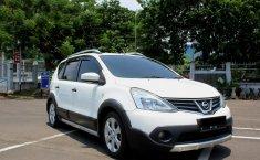 Jual Mobil Bekas Nissan Livina X-Gear 2013 di DKI Jakarta