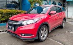 Jual Mobil Bekas Honda HR-V E CVT  2017 di Bekasi