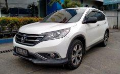 Jual Mobil Bekas Honda CR-V 2.4 2012 di Bekasi