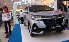 Promo Daihatsu Xenia X 2020 TerMurah Bekasi