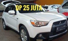 Dijual Mobil Bekas Mitsubishi Outlander Sport PX 2013 di Bekasi