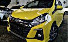 Promo Daihatsu New Ayla R 2020 Termurah Bekasi