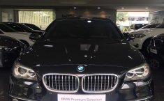 Dijual mobil BMW 5 Series Luxury 520i 2016 Terbaik, DKI Jakarta