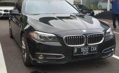 Dijual cepat BMW 5 Series 520i Luxury 2015 Terbaik di DKI Jakarta