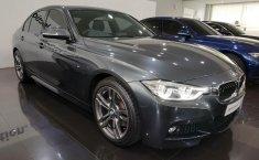 Dijual mobil BMW 3 Series 330i M Sport 2018 Terbaik, DKI Jakarta