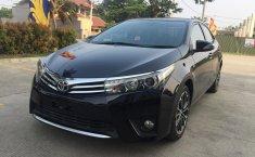 Jual Cepat Toyota Corolla Altis V 2016 di Tangerang