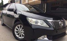 Dijual Mobil Toyota Camry G 2013 di Tangerang