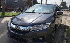 Dijual Mobil Honda City E 2015 di Tangerang