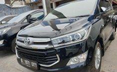 Dijual Mobil Toyota Kijang Innova Q 2016 di Bekasi