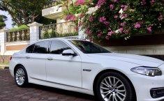 Dijual mobil BMW 5 Series 528i 2015 Lci Facelift di Jawa Timur