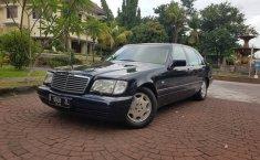 Dijual Mobil Mercedes-Benz S-Class S 600 1990 di DIY Yogyakarta