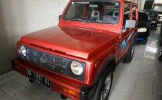 Jual Mobil Bekas Suzuki Katana 1.0 Manual 2003 di DIY Yogyakarta