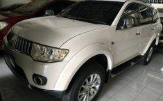 Jual Mobil Bekas Mitsubishi Pajero Sport Exceed 2012 di DIY Yogyakarta