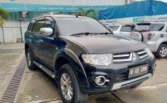 Jual Mobil Bekas Mitsubishi Pajero Sport Exceed 2015 di Bekasi