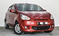 Jual Mobil Mitsubishi Mirage EXCEED 2014 di DKI Jakarta