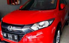 Jual Mobil Bekas Honda HRV E 2015 di DIY Yogyakarta