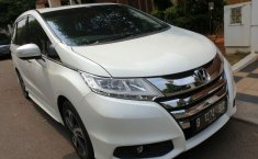 Jual Mobil Bekas Honda Odyssey Prestige 2.4 2015 di DKI Jakarta