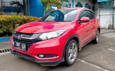 Jual Mobil Bekas Honda HR-V E CVT 1.5 2017 di Bekasi