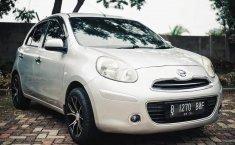 Jual Mobil Bekas Nissan March 1.2L XS 2011 di Jawa Barat