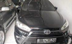 Jual Mobil Bekas Toyota Yaris TRD Sportivo AT 2014 di Bekasi