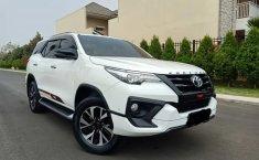 Jual Cepat Toyota Fortuner VRZ 2018 di Bekasi