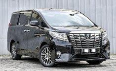 DKI Jakarta, Dijual cepat Toyota Alphard G 2016 bekas
