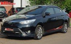 Jual Mobil Bekas Toyota Vios TRD Sportivo 2015 di DKI Jakarta
