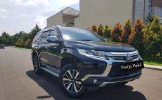 Bekasi, Dijual mobil bekas Mitsubishi Pajero Sport Dakar AT 2017