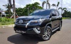 Jual Mobil Bekas Toyota Fortuner VRZ 2019 di Bekasi