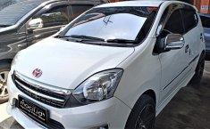 Jual Mobil Toyota Agya G 2014 bekas, DKI Jakarta