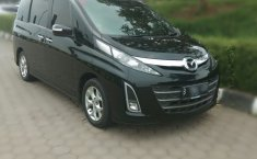 Dijual cepat Mazda Biante 2.0 Automatic 2013 bekas, Jawa Tengah