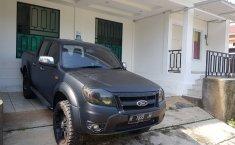 Jual Mobil Bekas Ford Ranger Double Cabin XLT 4x4 2011 di Jawa Tengah