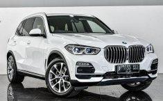 Dijual cepat BMW X5 xLine xDrive 3.5i 2019 Terbaik di DKI Jakarta