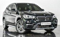 DKI Jakarta, Dijual cepat BMW X1 sDrive18i xLine 2018 Terbaik